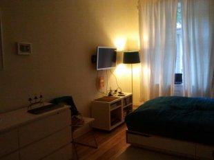 Skandinavisch 'Mein Schlafzimmer'