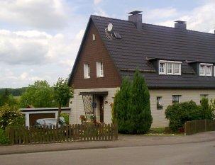Hausfassade / Außenansichten 'unser Zuhause'