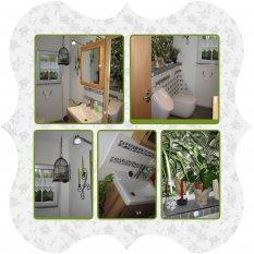Landhaus 'Gäste WC'