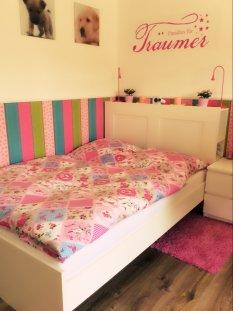 Girly Jugendzimmer