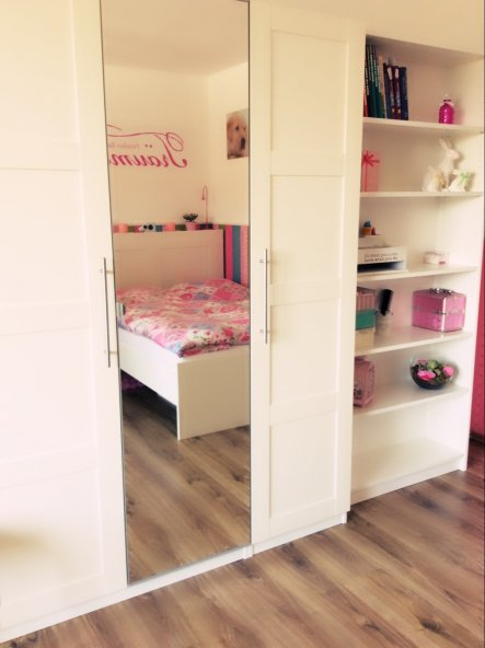 Kinderzimmer 39 girly jugendzimmer 39 mein domizil for Deckenlampen kinderzimmer jugendzimmer