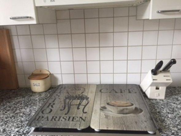 Küche 'meine Miniküche'