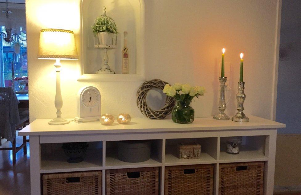 Wohnzimmer  von Roseflower1003
