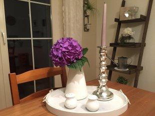 'unser gemütlicher Essbere...' von Roseflower...