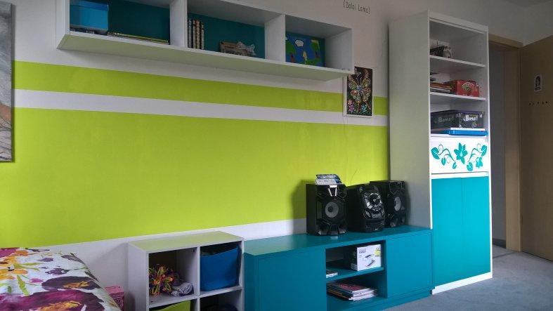 Kinderzimmer 'Kinderzimmer 1 + 2'