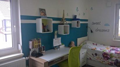 Kinderzimmer 1 + 2