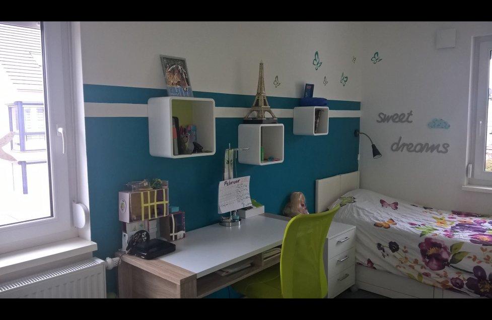 Kinderzimmer 1 + 2 von gerrito