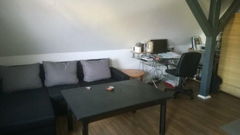 Arbeitszimmer / Büro 'Arbeitszimmer/ zweites Wohnzimmer'