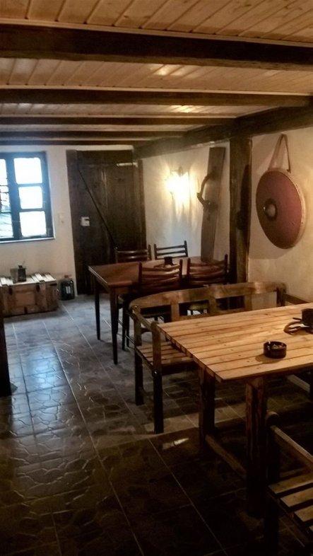 Hobbyraum 'Unsere Taverne'
