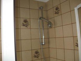 Tipp & Trick 'Häßliches Badzimmer wieder schön'