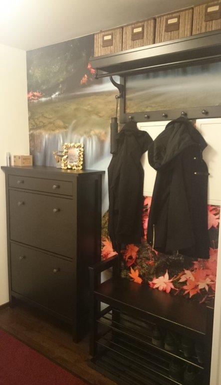 flur diele 39 vorraum 39 meine 4 jahreszeiten wohnung zimmerschau. Black Bedroom Furniture Sets. Home Design Ideas
