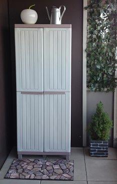 'Balkon' von Chinda
