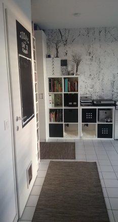 Best Wohnideen Wohnzimmer Arbeitszimmer Contemporary - New Home ...