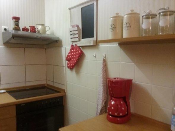 Küche 'Meine Wohnküche '