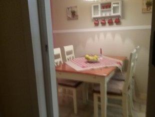 Meine Wohnküche
