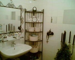 Bad + WC