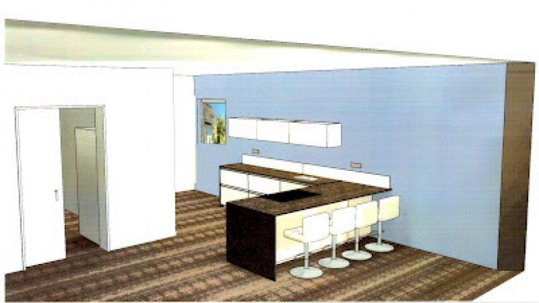 Küche \'Küche\' - Mein Domizil - Zimmerschau