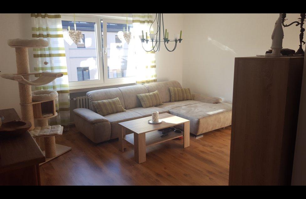 Unser Wohnzimmer von Denari