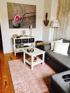 Stilmix 'Mein Wohnzimmer'