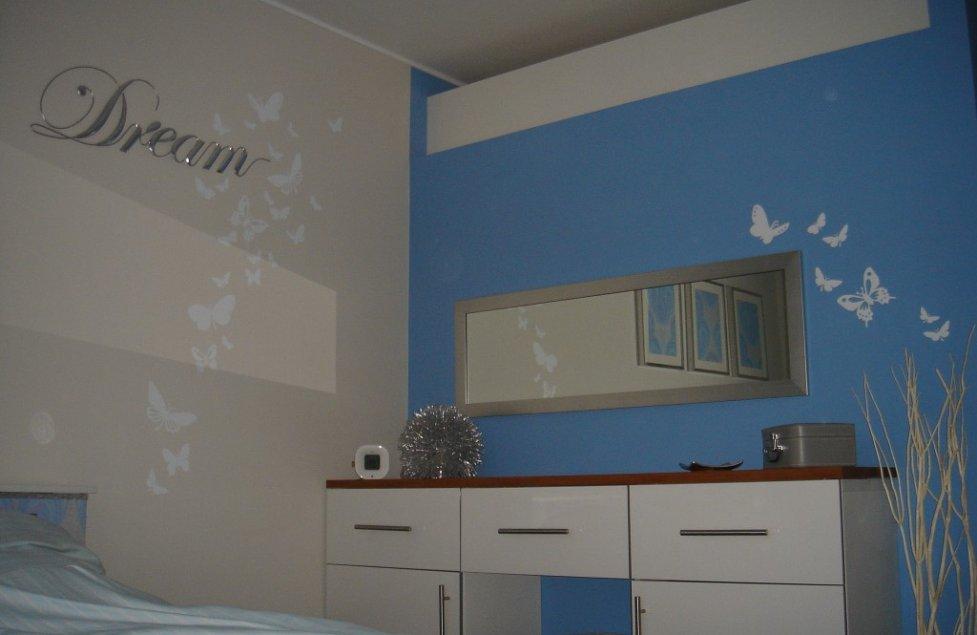 Bedroom von juliavienna