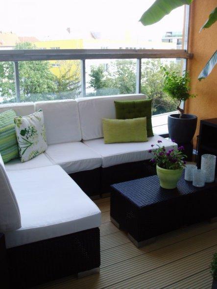Terrasse Balkon Julia S Home Von Juliavienna 14433 Zimmerschau