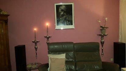 Stilmix 'Wohnzimmer'