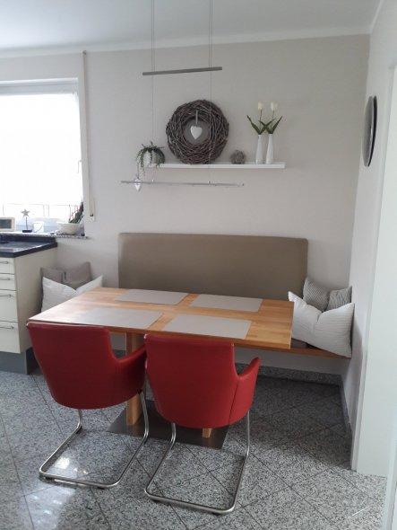 Küche 'Meine renovierte Küche'