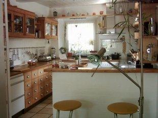 k che 39 meine k che 39 unser zuhause zimmerschau. Black Bedroom Furniture Sets. Home Design Ideas
