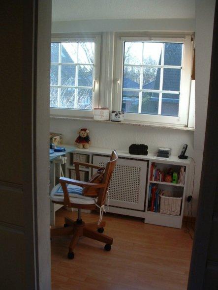 Arbeitszimmer / Büro 'Mein Raum'