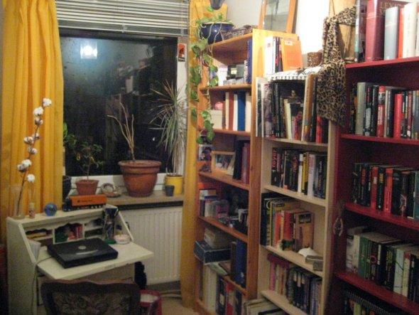 Wohnzimmer 'ess-wohnbereich'