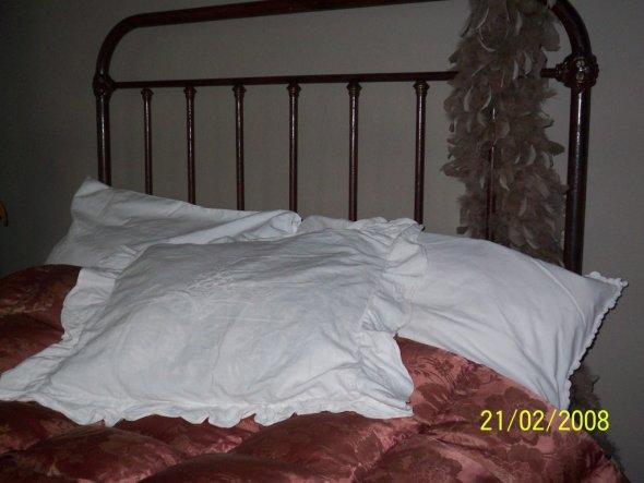 Schlafzimmer 'dream-room'