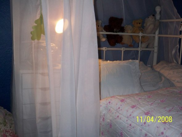 Kinderzimmer 'raum für engel'