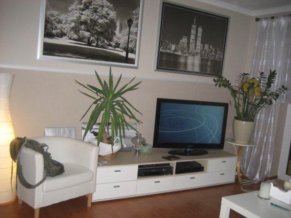 wohnzimmer 'mein neues wohlfühl-zimmer' - mein kleines reich, Wohnzimmer