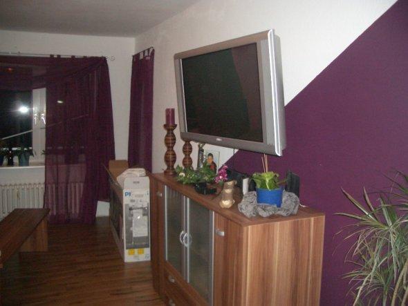 Wohnzimmer 'Mein Wohnzi mmer'