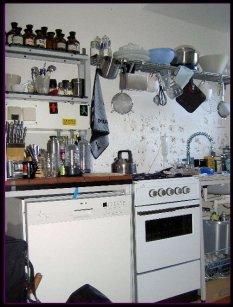 Das Kochlabor