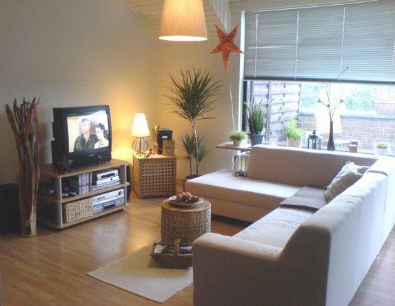 wohnzimmer unsere erste gemeinsame wohnung von foofighters. Black Bedroom Furniture Sets. Home Design Ideas
