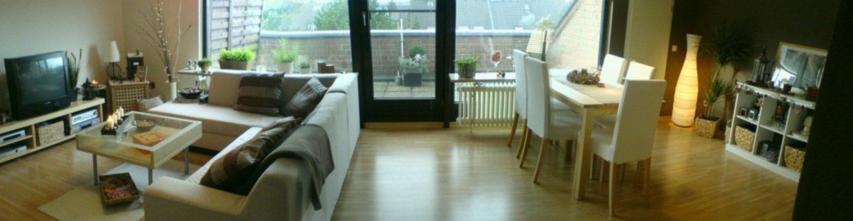 wohnzimmer 39 gesamteindruck 39 unsere erste gemeinsame wohnung zimmerschau. Black Bedroom Furniture Sets. Home Design Ideas