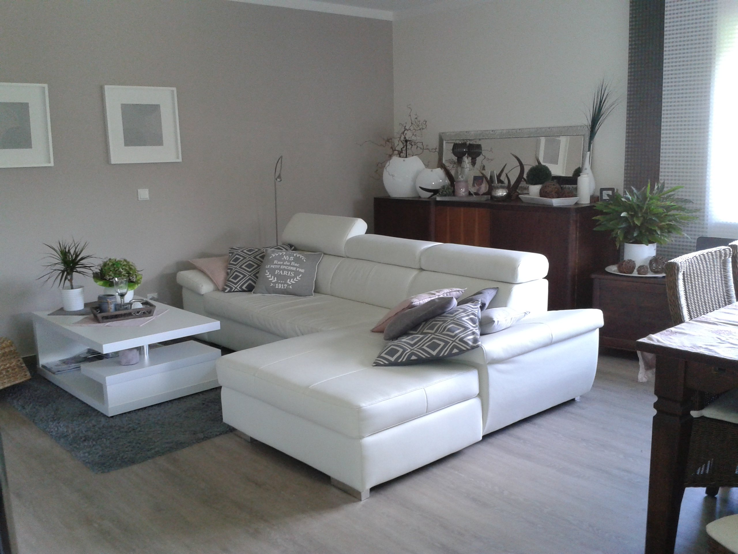 wohnzimmer 39 wohn und esszimmer 39 mein domizil zimmerschau. Black Bedroom Furniture Sets. Home Design Ideas