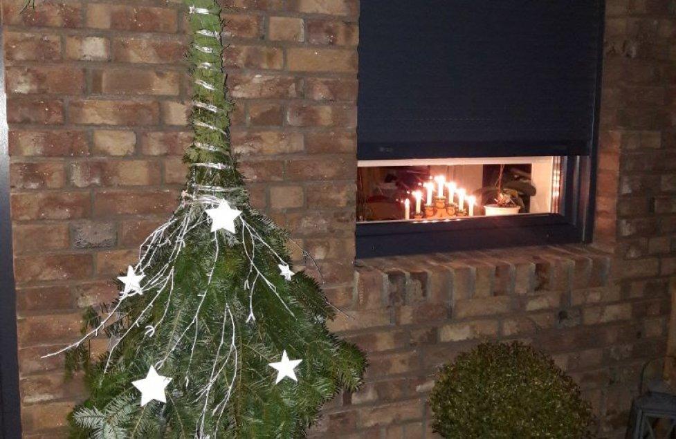 Weihnachten im Garten 2017 von lillyan11