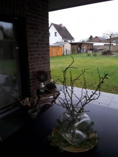 'Weihnachten im Garten 201...' von lillyan11
