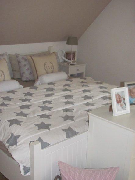 Schlafzimmer 'mein schlafzimmer' - My Home is my Castle ...