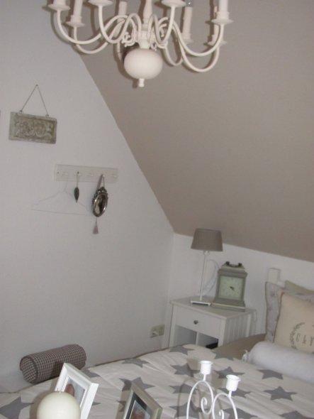 Schlafzimmer 'mein schlafzimmer' - My Home is my Castle - Zimmerschau