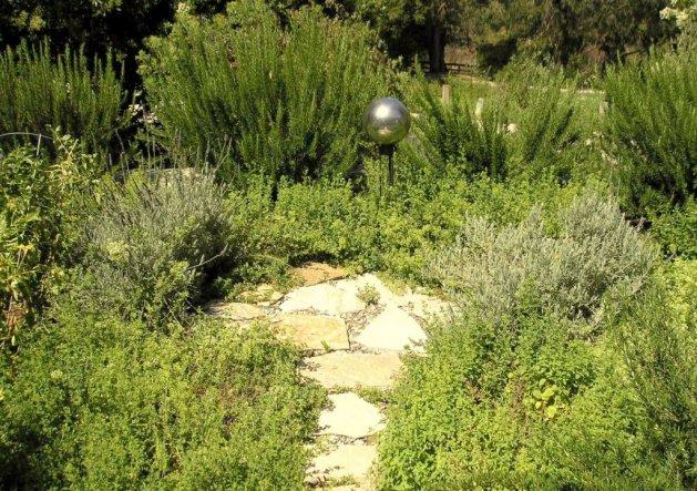Garten 'Gewuerzgarten'