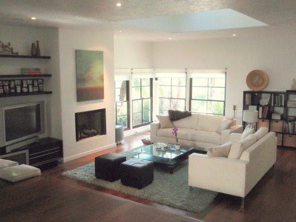 Wohnzimmer 'Relax'