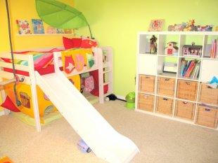 Kinderzimmer 'Maedel Zimmer'