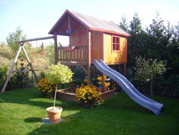 Bevorzugt Garten Wohlfühlbutze von muck - 5020 - Zimmerschau VP86