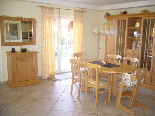 Wohnzimmer 'Mein Lieblingsraum'