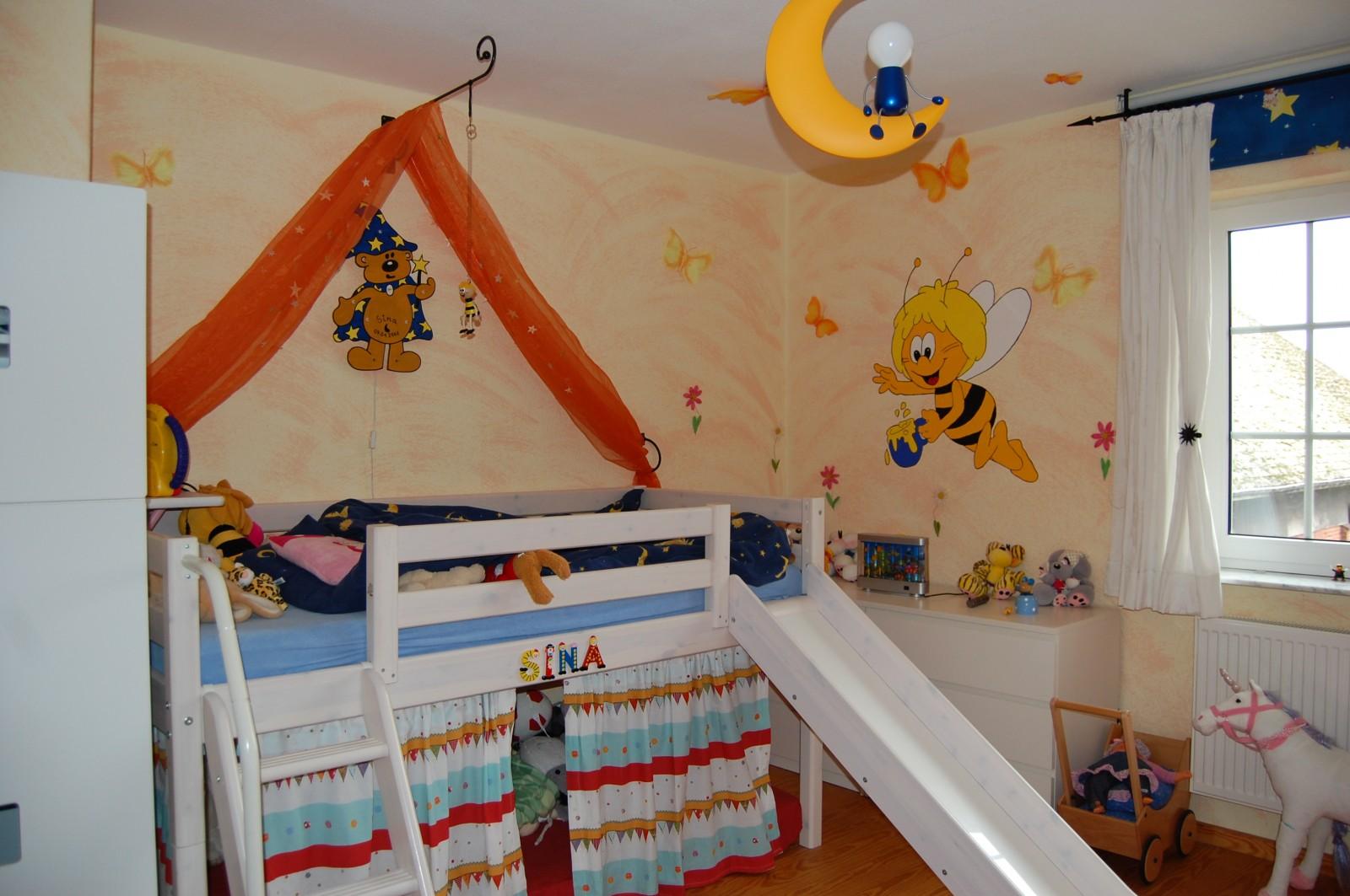 Kinderzimmer \'süße Träume umgestalltet\' - Sauenhof - Zimmerschau