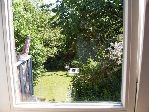 Terrasse / Balkon 'Ausblick'