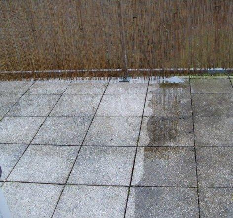 Terrasse / Balkon 'Neugestaltung'